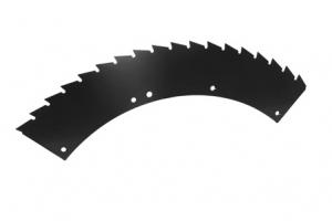 Nóz przystawki mały bęben KEMPER M4500 4500 IT02010 LCA66035