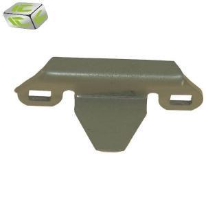 Skrobak czyścik noża przystawki Claas Ru 450  991982.01    MWS
