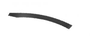Blacha ścieralna komina wyrzutowego Claas Jaguar  IT01068 0000743885  0000743875