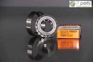 LM12749/10 TIMKEN