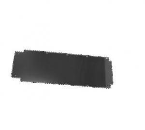 Blacha ścieralna komina wyrzutowego IT01016 0000698230 Claas Jaguar