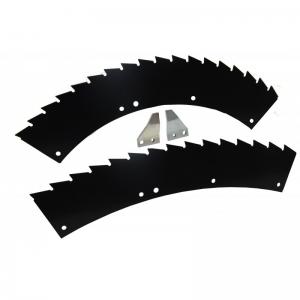 Zestaw noży przystawki Kemper M4500 IT02017