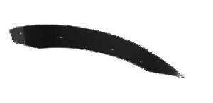 Blacha ścieralna komina wyrzutowego IT01006 0000766353  0000766354 Claas Jaguar