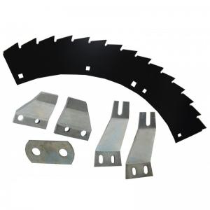 Zestaw noży przystawki Kemper 330 IT02018