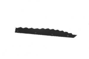 Segment stożkowy claas ru450 ru 450  0009909572 IT03003