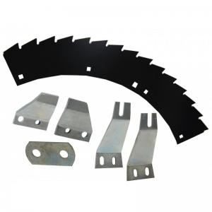 Zestaw noży przystawki Kemper 345 IT02020